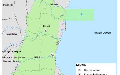 Technical Report: Uvinje Village and Saadani National Park, Tanzania
